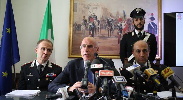 Roma, blitz contro il clan Spada: la Regione si costituisce parte civile