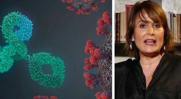 Anticorpi monoclonali, l'immunologa Viola: «Non sono la salvezza, non vanno usati come terapia»