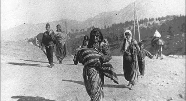 Genocidio armeno, alla Corte di Strasburgo la prima causa per chiedere i risarcimenti alla Turchia