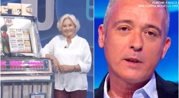 Io e Te, Gabriella Farinon elogia Diaco: «Trasmissione d'altri tempi, la gente ti apprezza»