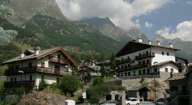 Case in vendita a 1 euro ad Oyace in Valle d'Aosta
