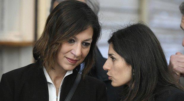 Roma, Virginia Raggi nomina l'ex presidente Roberta Della Casa commissaria al Tiburtino