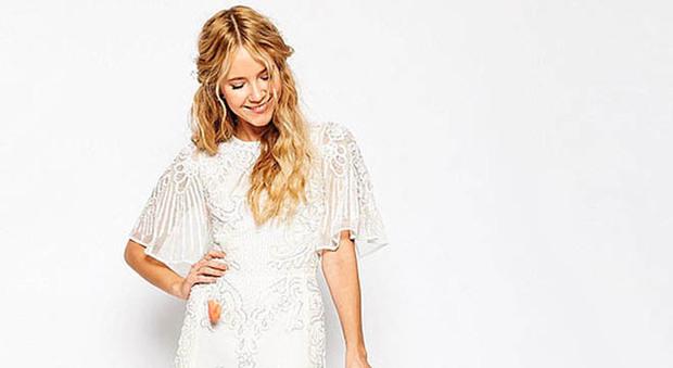 545142742f51 Vestiti da sposa per tutte le tasche  Asos Bridal lancia la collezione low  cost
