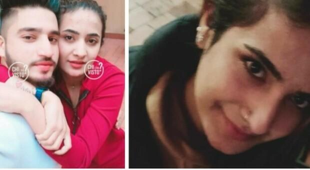 Saman Abbas, il fidanzato a Chi l'ha visto: «Aveva tentato il suicidio, la sua famiglia è mafiosa»