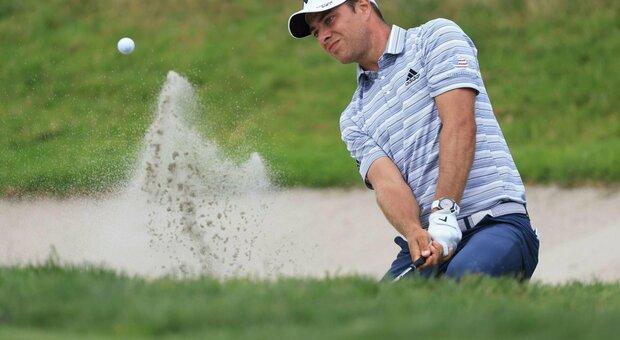 Golf, Us Open: storico quarto posto per Migliozzi: «Sapevo di poter arrivare nei migliori 10». Bene anche i Molinari