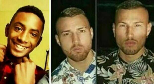 Willy Monteiro, per la procura è «omicidio volontario» «Testimoni della difesa inattendibili»