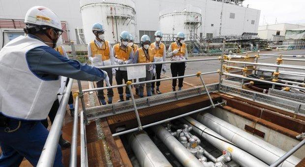 Fukushima, allarme acqua radioattiva: «Non c'è più spazio, sarà versata nel Pacifico»
