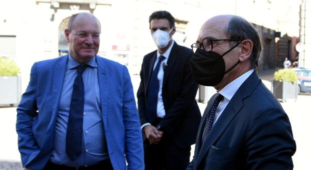 Viterbo e la mafia, il procuratore nazionale Cafiero De Raho: «Non tutti hanno fatto il proprio dovere»