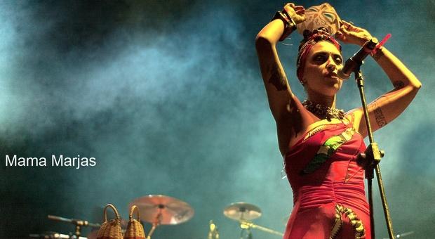 Concerti a Roma, da Mama Marjas a One Dimensional Man, dalla OPV a Tini, Scrima, Neapolis Mantra