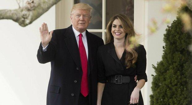 Trump, si allunga la lista dei contagiati alla Casa Bianca: positivi anche la portavoce McEnany e due vice