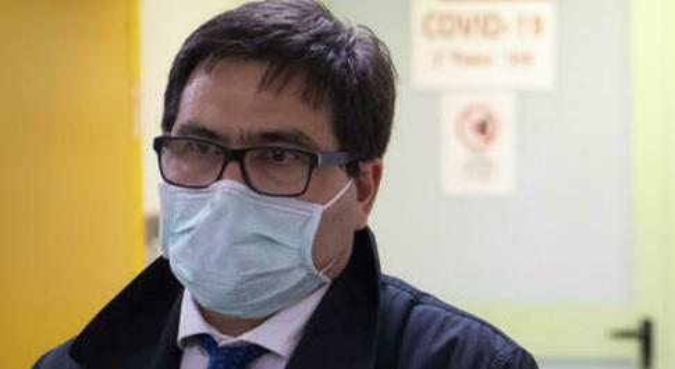 Vaccino Lazio, D'Amato: «Oggi traguardo 8 milioni di vaccinati, favorevole all'obbligo»