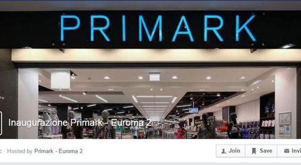 primark roma - photo #50