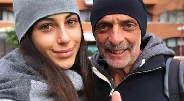 Paolo Brosio e Marialaura De Vitis si sono lasciati