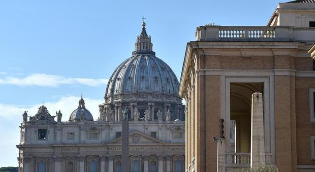 Il mistero dei 20 milioni spariti il vaticano vuole fare - Le finestre sul vaticano ...