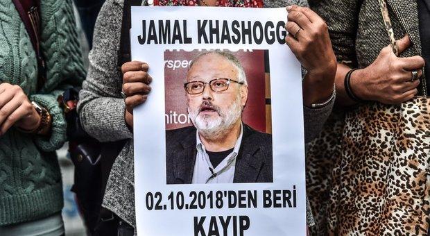 Omicidio Kashoggi, le registrazioni delle sue ultime parole: «Non fatelo, mi soffocherete»