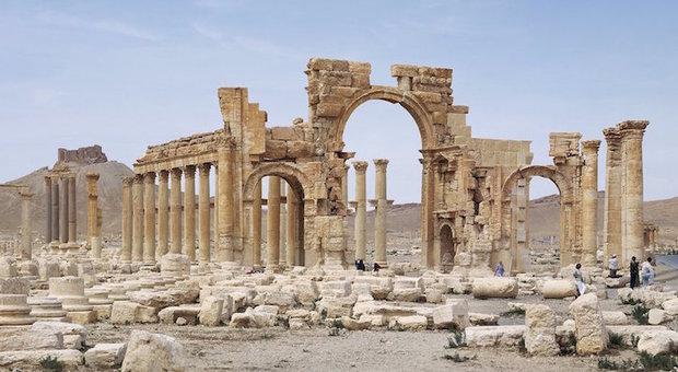 Isis, l'esercito siriano riprende il pieno controllo di Palmira