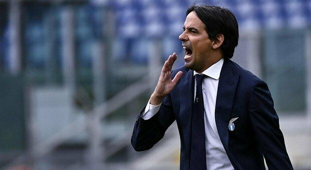 Lazio, Inzaghi: «Con la Fiorentina gara fondamentale per la classifica. Siamo pronti»