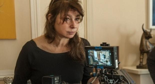 """Francesca Archibugi torna dietro la cinepresa per """"Un anno in <b>Italia</b>"""" con Micaela Ramazzotti"""