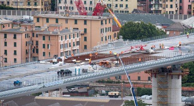 Ponte Genova, Conte: «Si va verso la revoca». Ma De Micheli tratta ancora