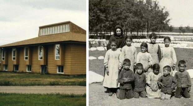 Canada, ancora resti umani in una ex scuola residenziale: scoperte 182 sepolture