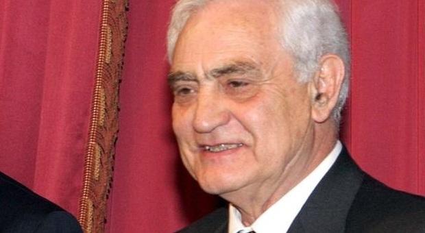 Morto Vincenzo Desario, per vent'anni ai vertici della Banca d'Italia
