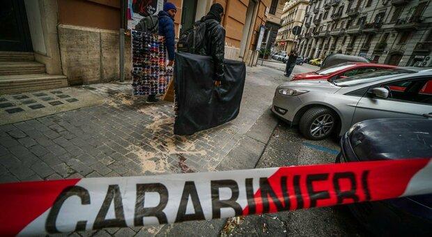 Napoli, 19enne incensurato ucciso in strada a coltellate