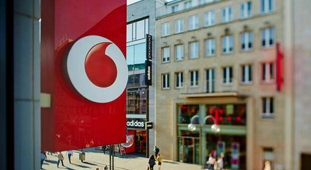 Vodafone Business lancia Kit Digitale, il nuovo pacchetto per la visbilità di piccole e medie imprese