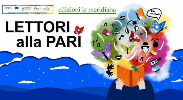 Arriva a Bari la fiera del libro accessibile «Lettori alla pari»: dedicata al diritto alla lettura per le persone con disabilità