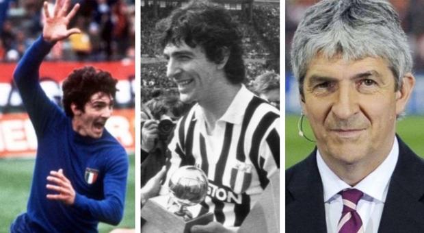 Morto Paolo Rossi: chi era l'eroe del Mundial 1982 che trascinò l'Italia