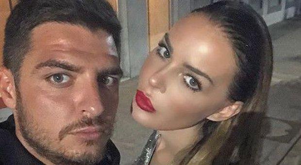 Luigi Favoloso telefona a Barbara D'Urso: «Sono nascosto all'estero, Nina Moric mente»