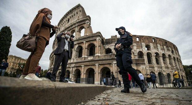 Covid Lazio, bollettino oggi 17 aprile 2021: 1.378 casi (-96). Sono 700 a Roma. D'Amato «Pass vaccinale, noi siamo