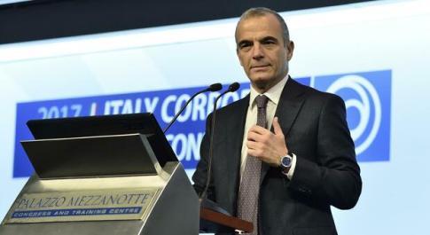 Tommaso Corcos, presidente di Assogestioni: «Investire conviene, ma la fiducia viene prima di tutto»