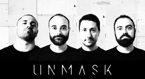 Flowing, il ritorno del rock progressive romano degli Unmask