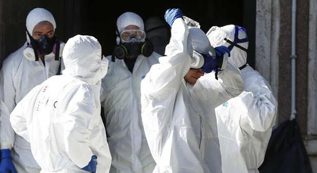 Virus, i contagiati nella Tuscia sfiorano quota 11 mila: altri nove casi