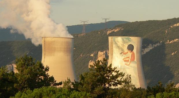 Terremoto in Francia di 5.0: fermata centrale nucleare, controlli su tre reattori