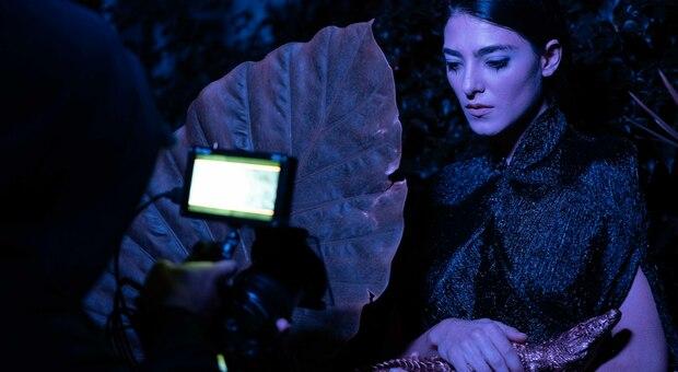 """Altaroma, domani il fashion film """"Syndrome"""" degli allievi dell'Accademia Italiana di Arte Moda Design"""