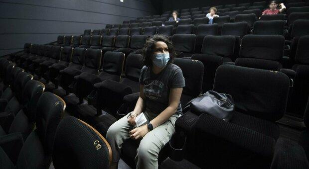 Nuovo dpcm, cinema chiusi: ecco tutti i film che non vedremo