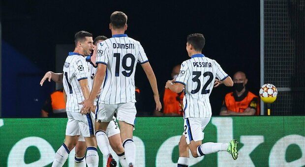 Diretta Villarreal-Atalanta 2-2