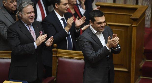 Macedonia del nord, è svolta: la Grecia approva l'accordo sul nome