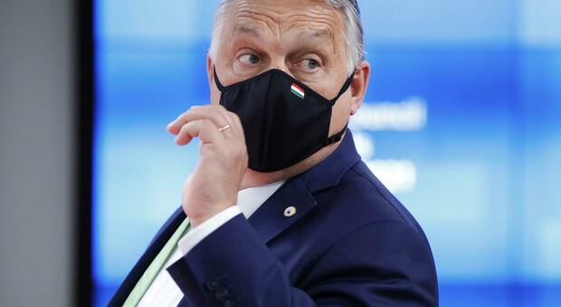 Ungheria, «Recovery fund sospeso dalla Ue». Meloni: ricatto inaccettabile