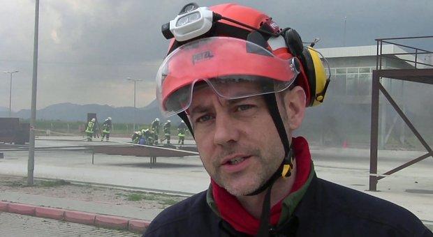 Ex agente segreto inglese trovato morto a Istanbul