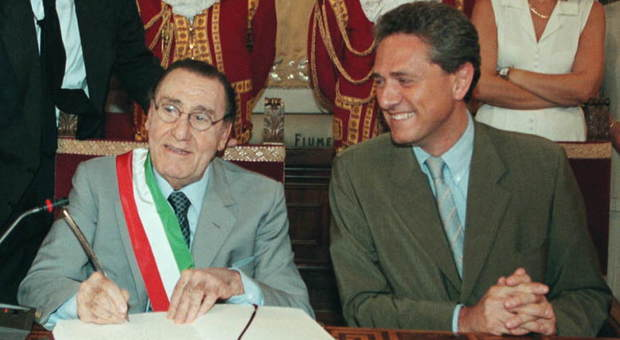 Francesco Rutelli: «Alberto Sordi, un cittadino eletto primo dalla gente»