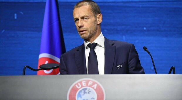 Superlega, l'Uefa riaccoglie 9 dei 12 club fondatori. Barcellona, Real Madrid e Juve verso il deferimento