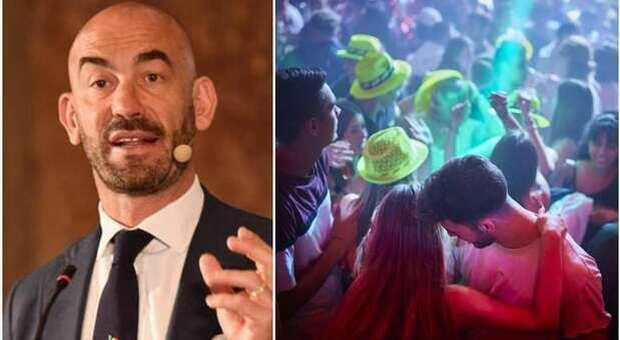 Discoteche, Bassetti: «Errore non riaprire. I ragazzi così vanno a ballare in Spagna, Grecia e Francia»