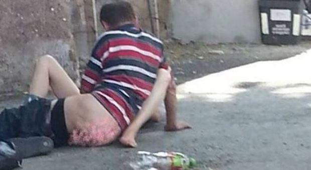 sesso erotica prostitute giorno roma
