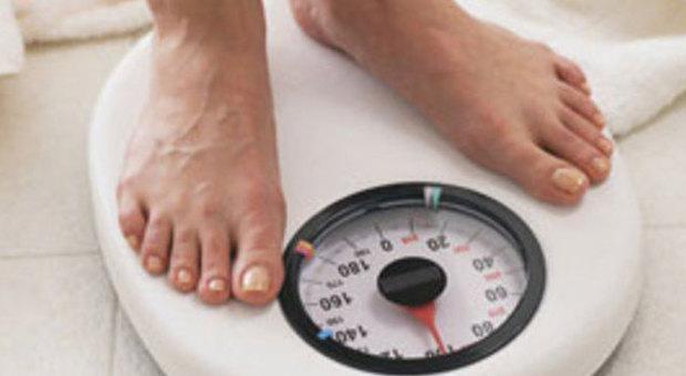 perdere peso ogni giorno