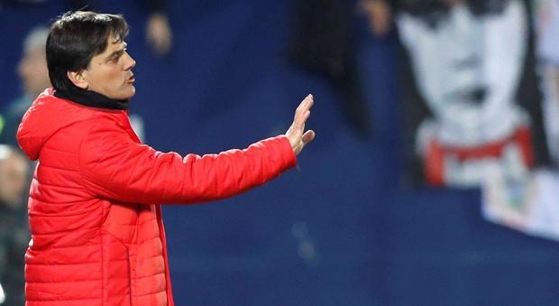 Liga, il Siviglia di Montella travolto dall'Eibar 1-5, Pazzini ferma il Real Madrid
