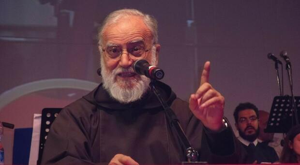 Padre Raniero Cantalamessa