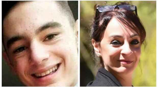 Accoltellata dal marito esce dal coma e chiede di Mirko: ma il figlio è morto per difenderla