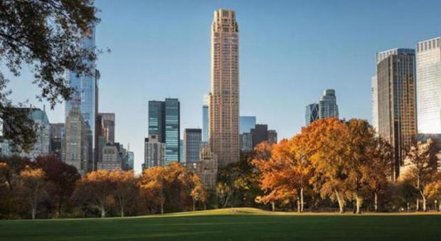 In vendita per 250 milioni di dollari ecco l appartamento for Appartamento piu costoso new york